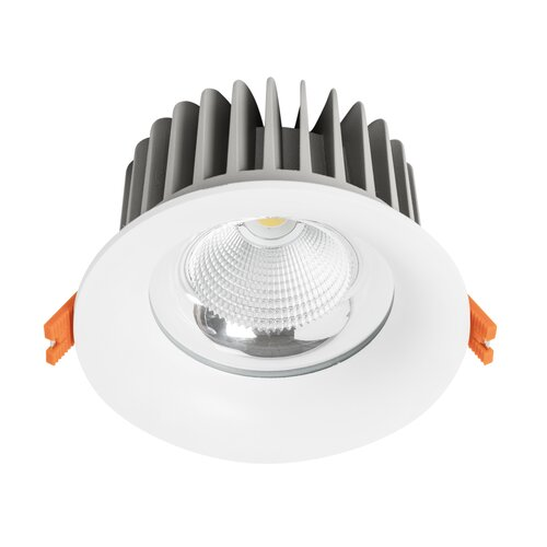 Downlight COB Dimmable Recessed Housing Symple Stuff Bulb: