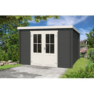 Wille 10 X 8 Ft. Tongue & Groove Summer House Image