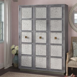 Compare Massimo Armoire By Mistana