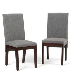 Doerr Upholstered Dining Chair (Set of 2)..