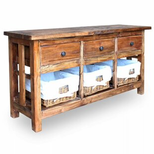 Tana Console Table By Bloomsbury Market