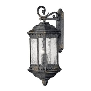 Buying Delit 4-Light Outdoor Wall Lantern By Astoria Grand