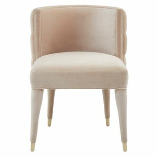 Richason Cocktail Chair By Canora Grey