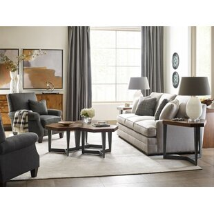 Synergy 2 Piece Coffee Table Set