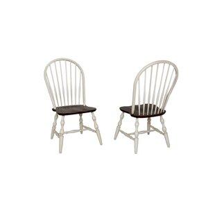 Lockwood Side Chair (Set of 2) by Loon Peak