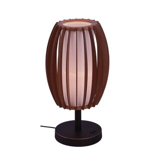 Fins 12.5 Table Lamp