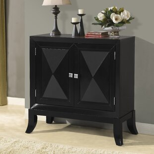 Classy 2 Door Wooden Accent Cabinet by Wildon Home�