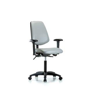 John Ergonomic Task Chair by Symple Stuff Cheap
