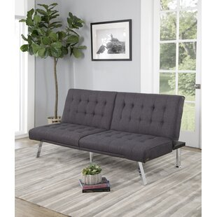 Reviews Mellor Convertible Sofa by Ivy Bronx Reviews (2019) & Buyer's Guide