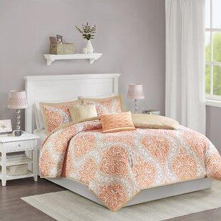 Charlton Home Highview Comforter Set