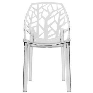 Kimonte Upholstered Dining Chair (Set of 2)