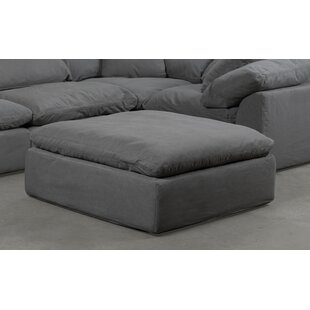Mielke Modular Sectional with Ottoman