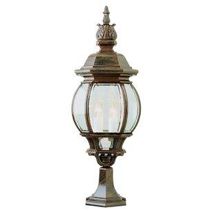 Talon 4-Light Lantern Head by Astoria Grand