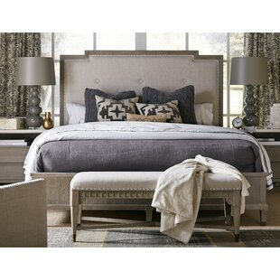 Gracie Oaks Sanford Platform Bed
