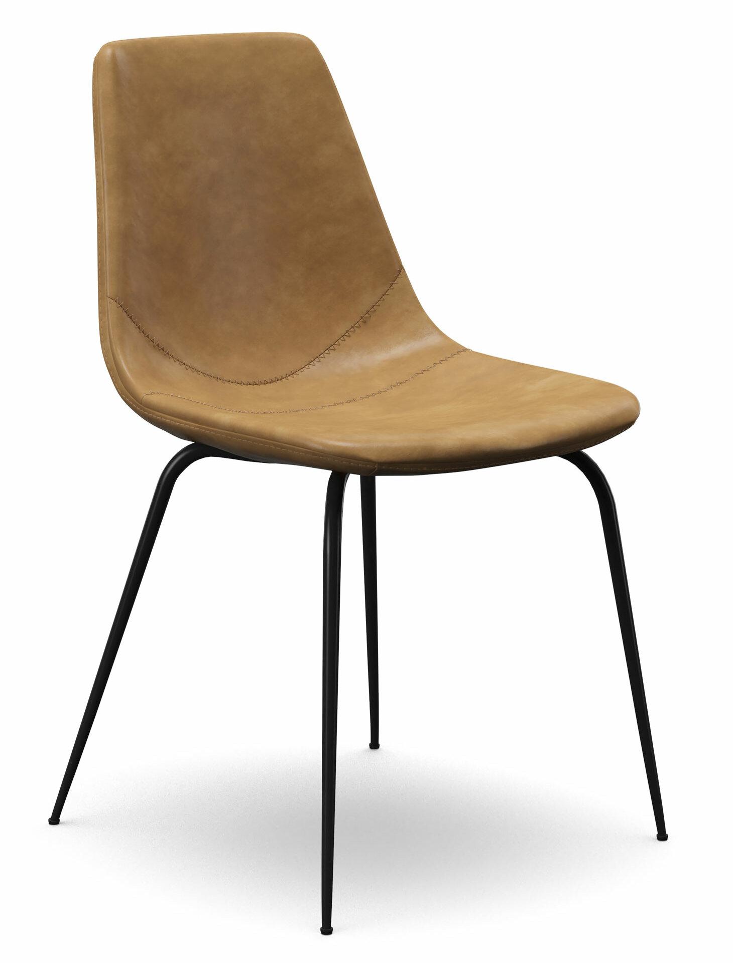 Marvelous Ryans Upholstered Dining Chair Ncnpc Chair Design For Home Ncnpcorg