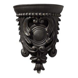 Ordinaire Carved Corbel Design Door Chime