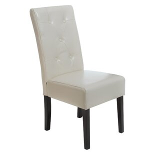 Corinne Side Chair in Fabric - Natural Pl..