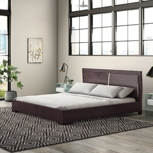 Carrabelle Platform Bed