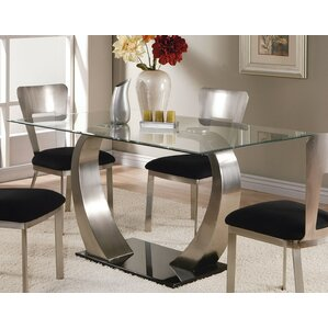 Emma Dining Table by A&J Homes Studio