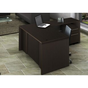 Executiver Reversible Desk