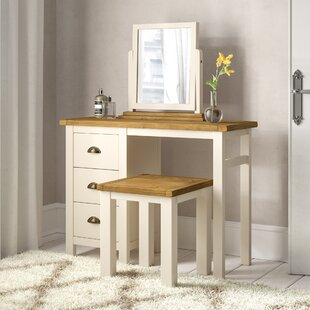Best Dressing Table Set With Mirror