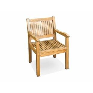 Wellsville Garden Chair Image