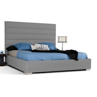 Camron Upholstered Platform Bed by Orren Ellis