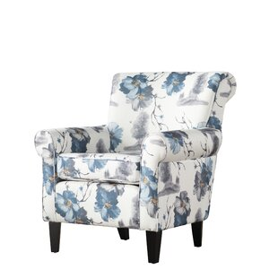 Parkins Armchair by Andover Mills 2019 Coupon