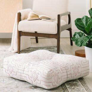 Aimee St Hill Farah Square Floor Pillow