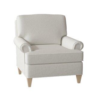 Cromwell Armchair by Hekman