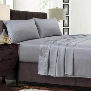 diaz 300 thread count sateen extra deep pocket sheet set