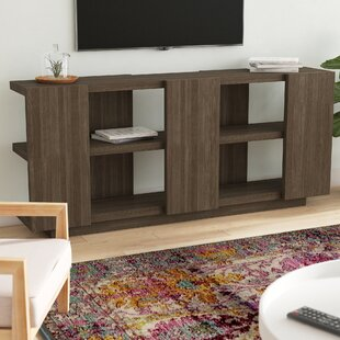 Andreas TV Stand for TVs up to 60