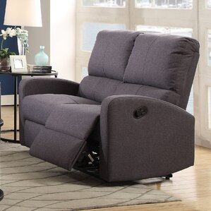 Wimarc Motion Reclining Loveseat by ACME Furniture