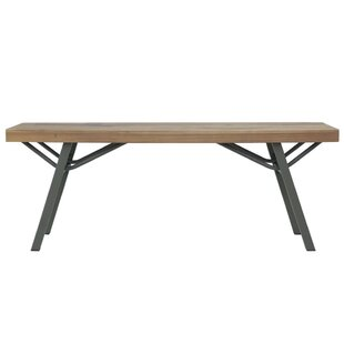 Review Bittle Wooden Bench