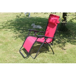 Mclamb Reclining Gravity Chair By Sol 72 Outdoor