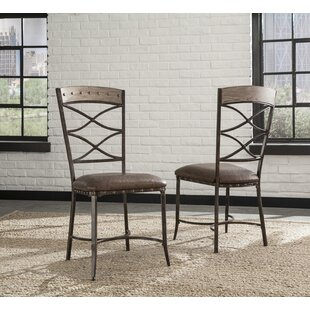 Loon Peak Luxton Side Chair (Set of 2)