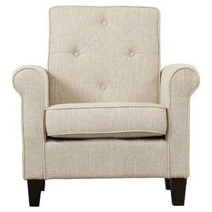 Coll Armchair By Marlow Home Co.
