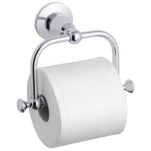 Antique Toilet Tissue Holder By Kohler