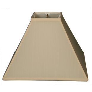 Buy luxury 18 Silk Empire Lamp Shade By Alcott Hill