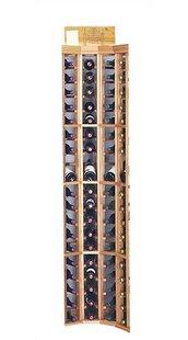 Designer Series 72 Bottle Floor Wine Rack..