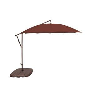 10' Round Cantilever Umbrella