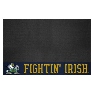 Notre Dame Grill Mat ByFANMATS