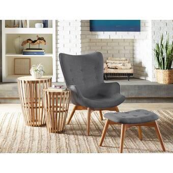 Peachy Canyon Vista Lounge Chair And Ottoman Cjindustries Chair Design For Home Cjindustriesco