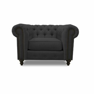 South Cone Home Hanover Chesterfield Chair