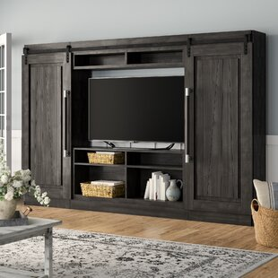 Rifle Entertainment Center for TVs up to 60