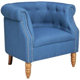 Alcott Hill Blairview Armchair