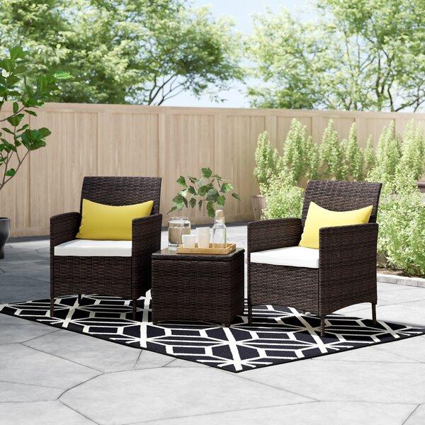 Beau Front Porch Furniture Sets | Wayfair