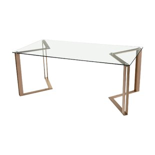 Arispe Dining Table Ivy Bronx