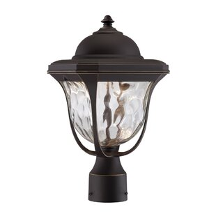 Trend Marquette LED Lantern Head By Designers Fountain