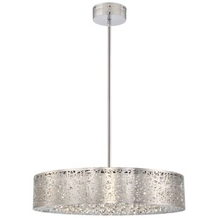 Willa Arlo Interiors Brooklington 1-Light Pendant